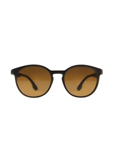 Sanches Güneş Gözlüğü Kahve